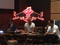 Red Bull Music Academy - Photo 1