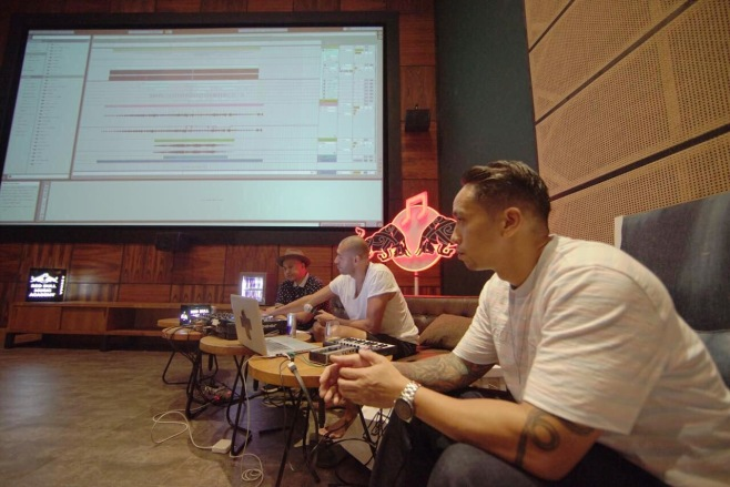 Red Bull Music Academy - Photo 4
