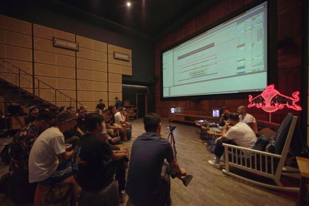 Red Bull Music Academy - Photo 5