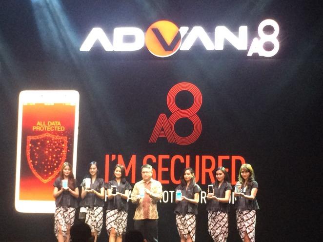 ADVAN 5