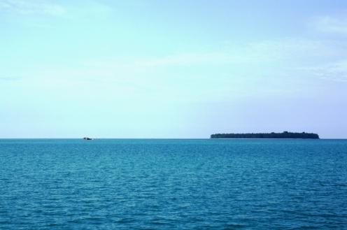 Laut Lepas Belitung