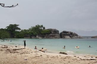 Tanjung Tinggi - Belitung