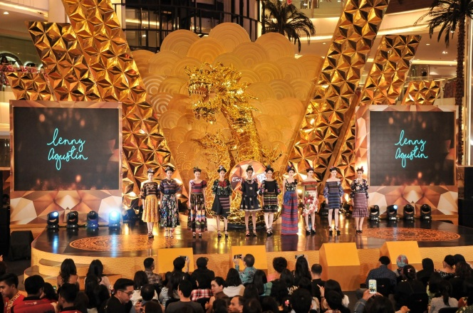 Celebrate 9th of Emporium Pluit Mall_Fashion Show -0027