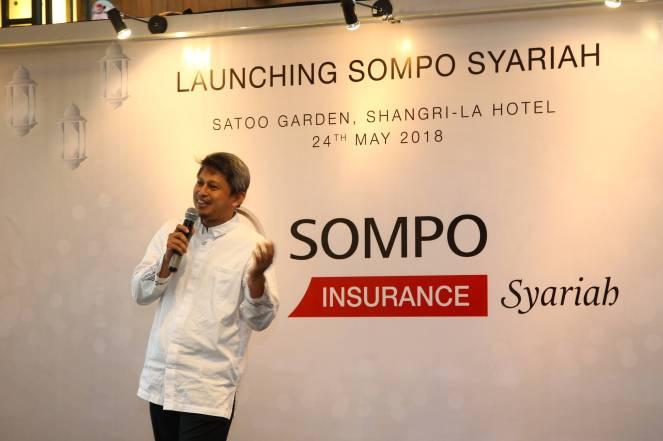 Sompo Syariah 3
