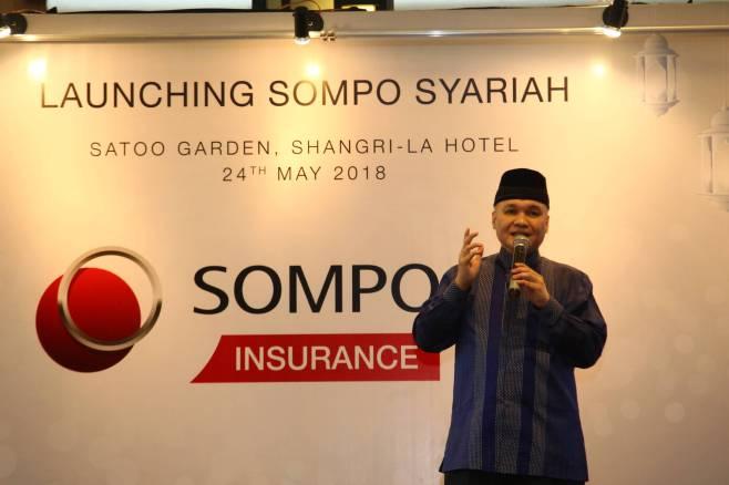 Sompo Syariah 4