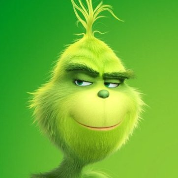 The Grinch 1