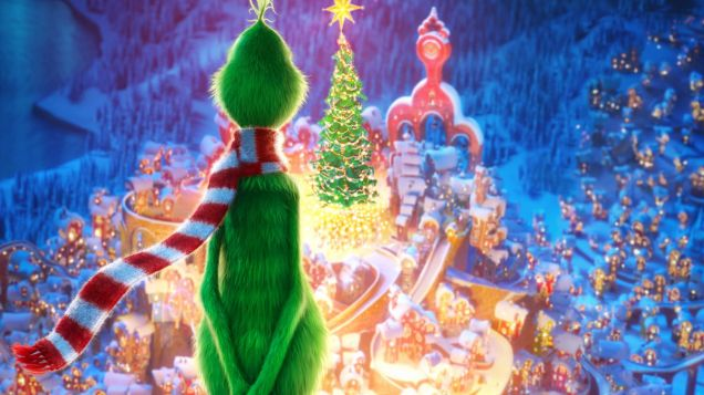 The Grinch 4