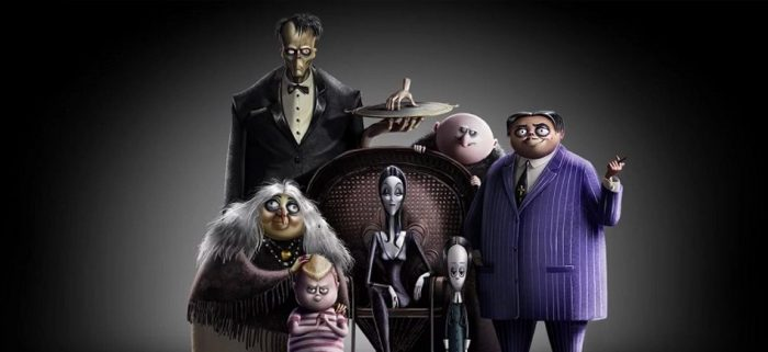Adams Family 3