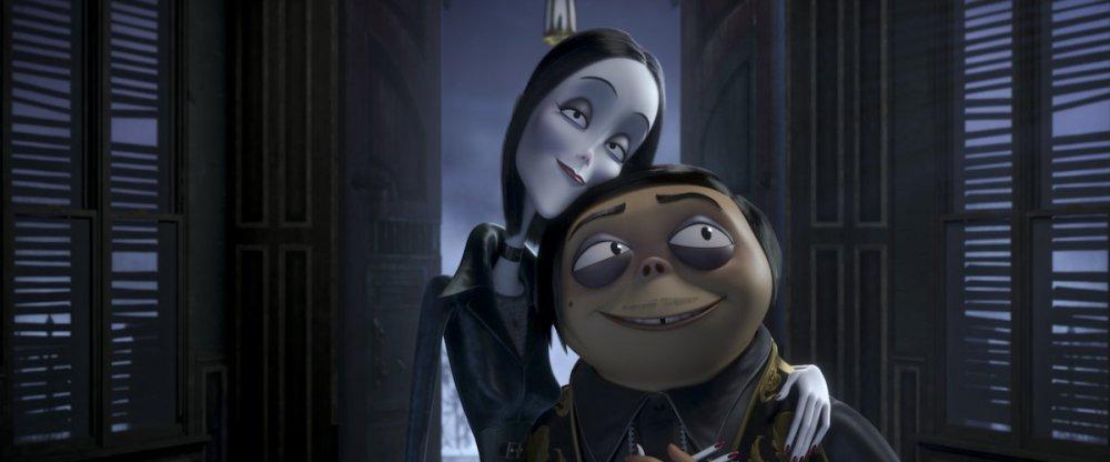 Addams Family 1
